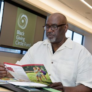 The Black Giving Circle Fund